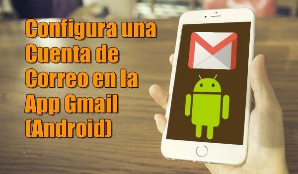 configura gmail app android