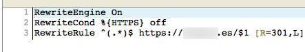 codigo ps https en htaccess