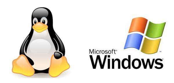 Windows хостинг linux хостинг для сайта и почты