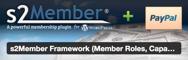s2Member WordPress