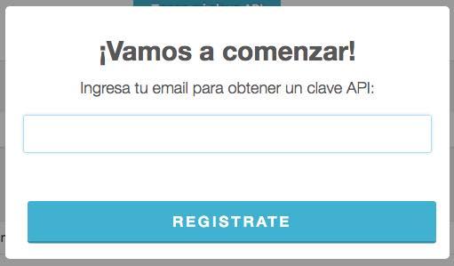 email imagify registrarse