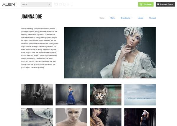 theme hatch wordpress