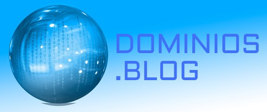 dominio empresa blog