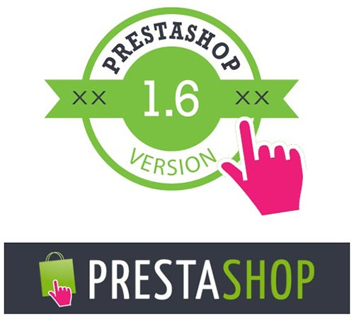 1-Click Upgrade PrestaShop