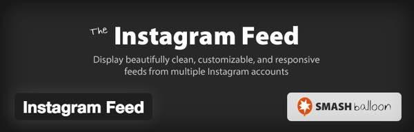 Instagram Feed WordPress