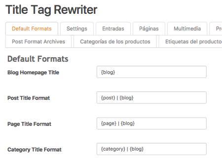 Title Tag Rewriter SEO Ultimate