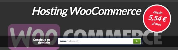El mejor hosting WooCommerce