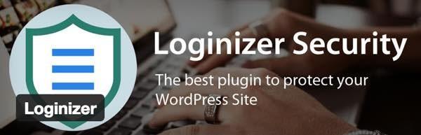 loginizer security  plugin