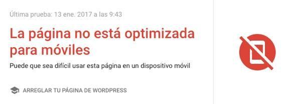Optimiza WordPress para Móviles - WPtouch Mobile Plugin