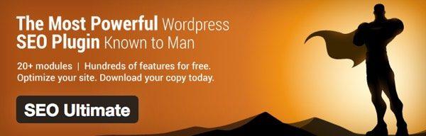 seo ultimate wordpress plugin