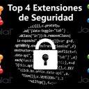 top 4 extensiones seguridad joomla