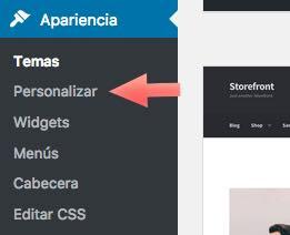 apariencia personalizar easy google fonts