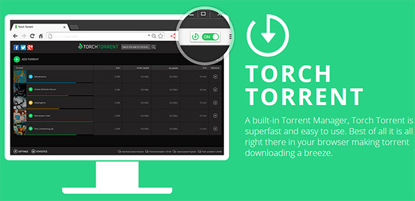 torch torrent