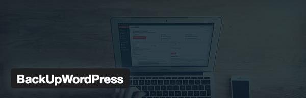 BackUpWordPress wordpress plugin