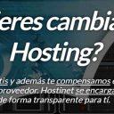 cambiar hosting hostinet