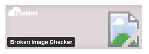 Broke Image Checker
