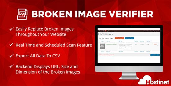 broken Image Verifier