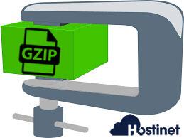 Compresión GZIP