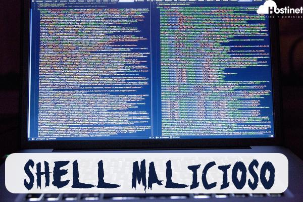 Ataques al Servidor desde el Administrador WordPress