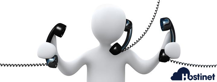 Soporte telefónico Hostinet