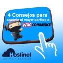 4 Consejos para sacarle el mayor partido a WooCommerce