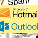 Porqué mis Email Llegan a Spam en Outlook, Hotmail, MSN, etc…