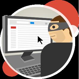 google verificación en dos pasos hacker