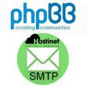 phpBB SMTP