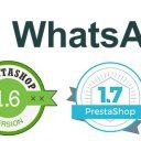 Whatsapp PrestaShop