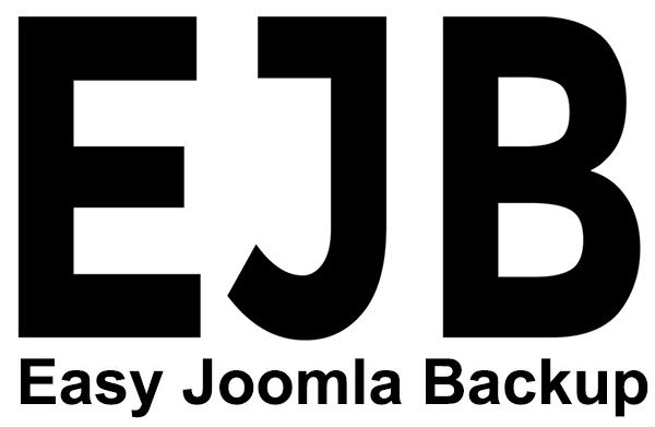 EJB - Easy Joomla Backup