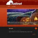 Hostinet Tema Halloween
