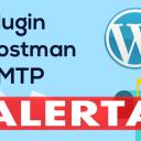 Vulnerabilidad Plugin Postman SMTP Plugin WordPress