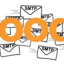 SMTP Moodle