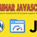Cómo Eliminar el JavaScript de la Parte Superior de la Página en WordPress