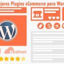 Los mejores plugins ecommerce para wordpress