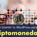 ¿Están Usando tu WordPress para Minar Criptomonedas?