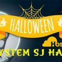 SJ Halloween Hostinet