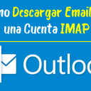 Cómo Descargar Emails de una Cuenta IMAP en Outlook para Liberar Espacio