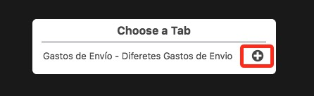 anadir pestana guardada WooCommerce