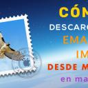Cómo Descargar Emails de una Cuenta IMAP desde Mail en macOS