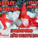 Hostinet - ¡Feliz Navidad y Próspero Año Nuevo 2018! 2