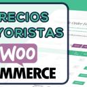 Ventas al Por mayor en WooCommerce con Wholesale Price
