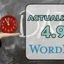 Actualización de Seguridad en WordPress - Versión 4.9.2
