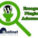 WordPress - Escoger Plugin Adecuado