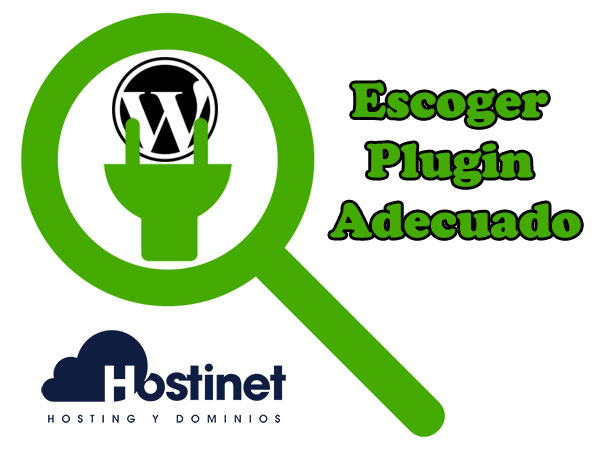 WordPress - Escoger Plugin Adecuado