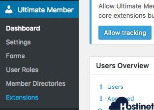Cómo Gestionar los Usuarios y Miembros en WordPress con Ultimate Member