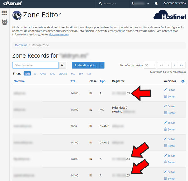Zone Editor IP