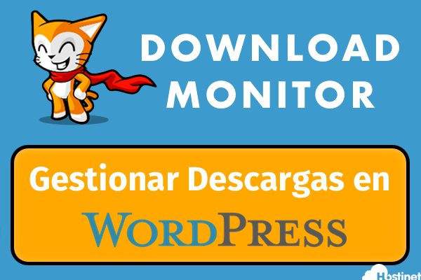 Download Monitor para WordPress
