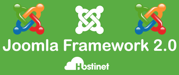 Joomla Framework 2