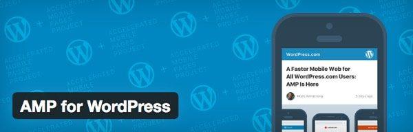 plugin oficial amp for wordpress